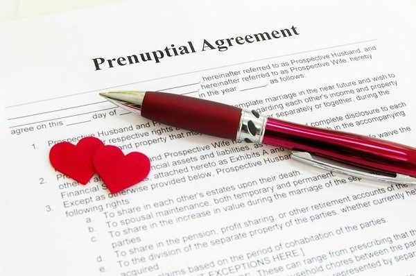 Dos and Donts of Prenups