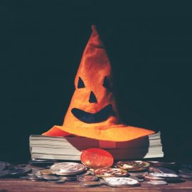 9 Fast Ways to Make Money for Halloween